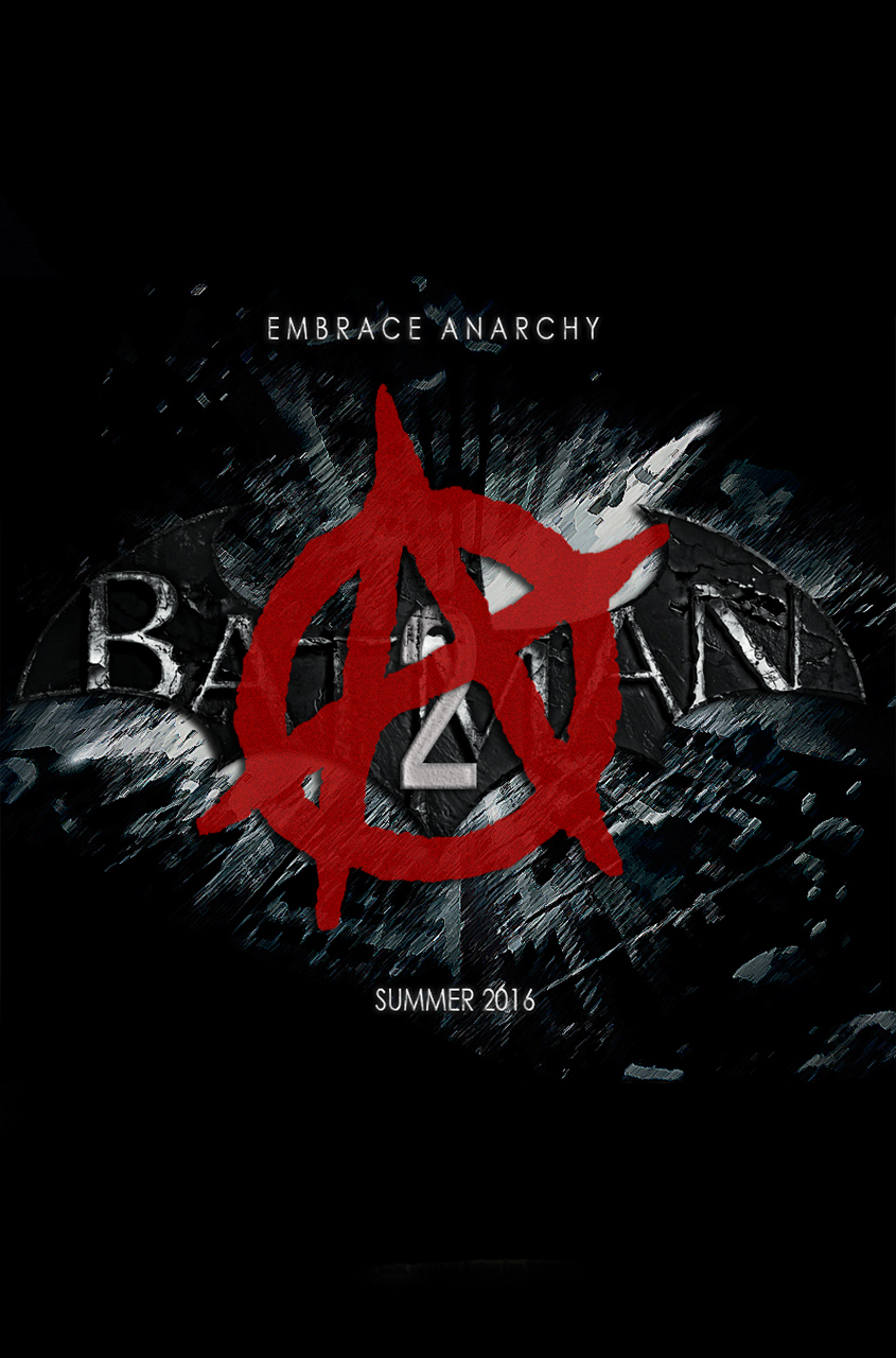 Batman: Anarchy