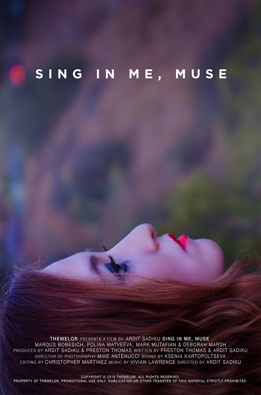 Sing In Me, Muse