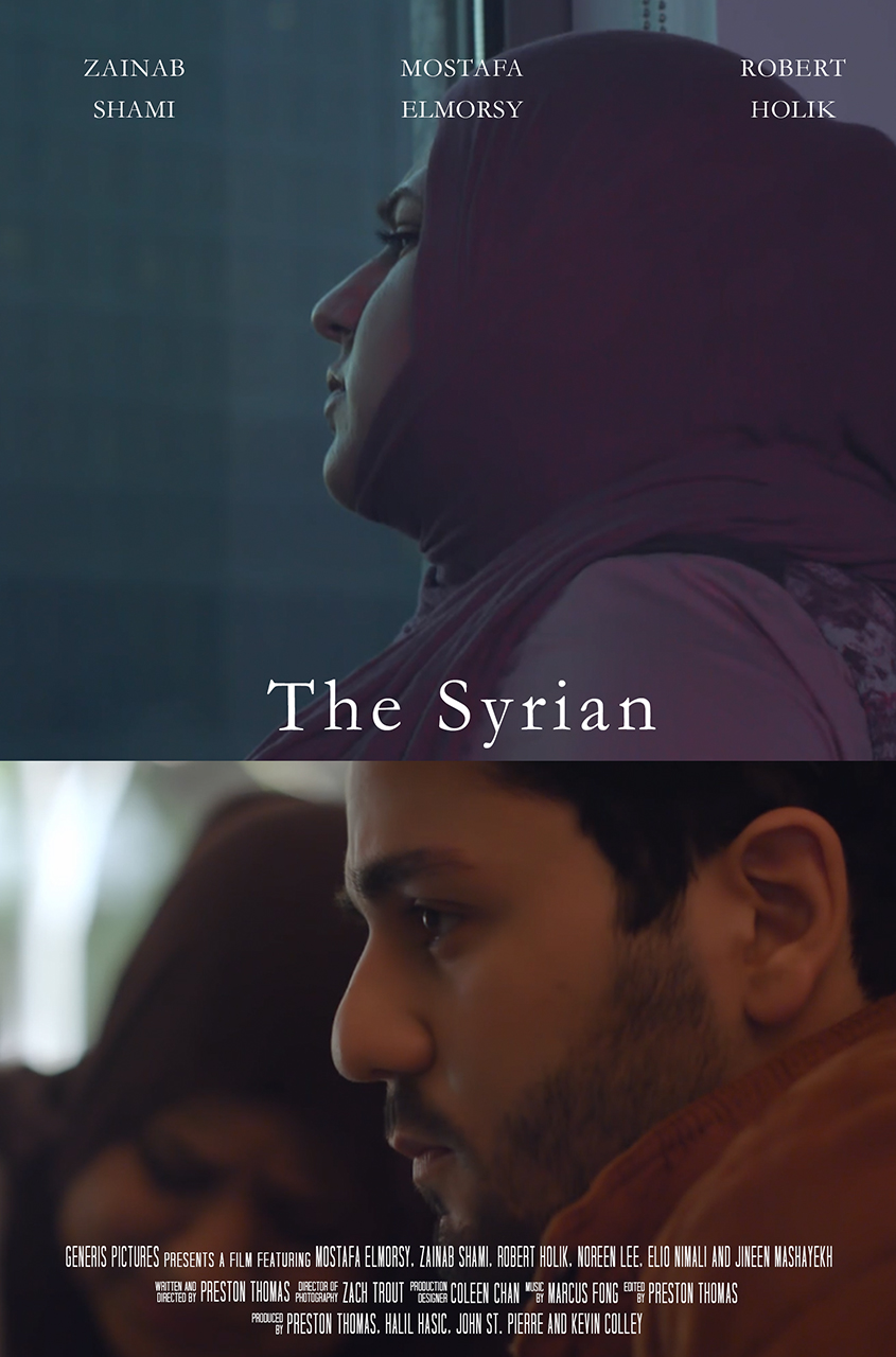The Syrian